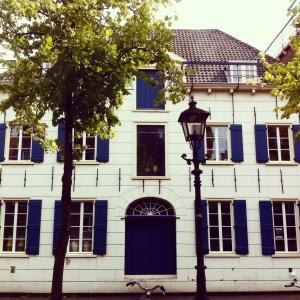 Delft Buildings