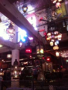 Bazar restaurant in Rotterdam