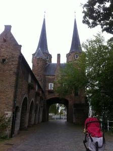 Delft Gates