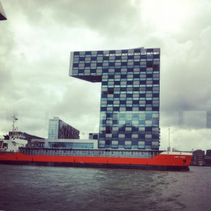 Rotterdam Dock