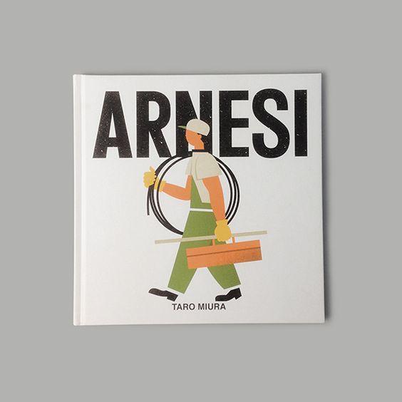 Arnesi_Cover