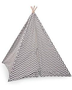 childhome-tenda-gioco-tipi-in-tela-zig-zag-bianco-grigio-–-con-borsa-in-tela-per-il-trasporto-tende_19025_list